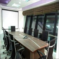 Conference Hall Interior Service