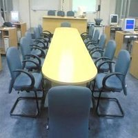 Conference Hall Table