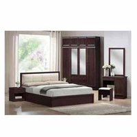 Double Bedset
