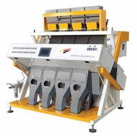 Recycling Plastic Sorting Machine
