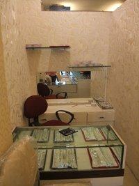 Cash Counter Decoration Services