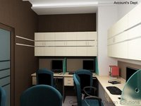 Accounts Department Design Services