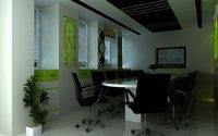 Conference Room Interior Design Services