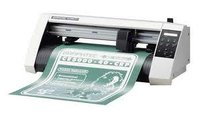 Sticker Cutting Machine (Graphtec CE5000)