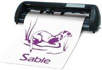 Gcc Sticker Cutting Machines