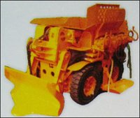 Hopper Loader