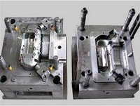 Point Gate Mould