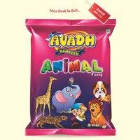 Animal Fryums