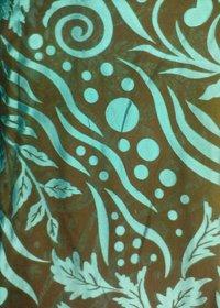 Brasso Dyed Fabrics