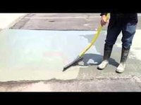 Cement Modifiers