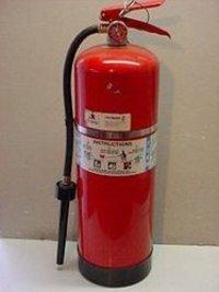 ABC Stored Pressure Fire Extinguishers