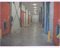 Cold Room For Control Atmosphere