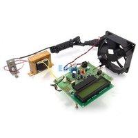 BLDC Motor Speed Controller