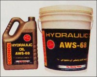 Hydraulic Oil Aws