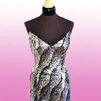 Sequin Beaded Dresses