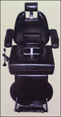 Comfortable Baby Seat Attached Salon Chairs
