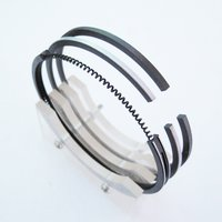 Motorcycle Piston Rings