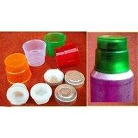 Pesticide Packaging Caps