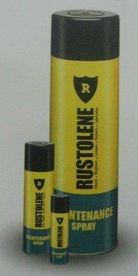 Rustolene Maintenance Spray