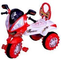 Cosmos Hayabusa Baby Tricycle