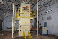 Cotton Bailing Press