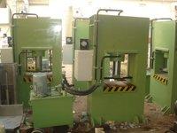 Deep Draw Hydraulic Press