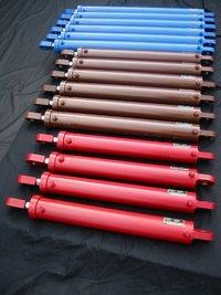 Hydraulic Cylinders Eye Rods Mounted