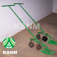 Agriculture Cono Weeders