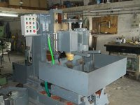 Special Purpose Machines For Auto Hydraulic Milling Heavy Duty Machine