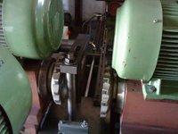 Special Purpose Machine For Diesel Engine Crank
