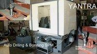 Auto Drilling Boring Special Purpose Machines