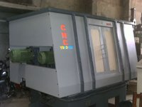 Cnc Special Purpose Machine For Oil Engine Flanges