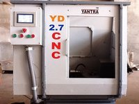 Cnc Special Purpose Machines Indexable Drilling