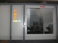 Cnc Special Purpose Machine For Auto Fork Boring