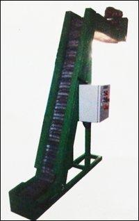Goose Neck Conveyor