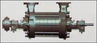 Multistage High Pressure Pumps (SMS-L and H)