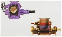 Rota Pumps for Magma/Massecuite (SRP)