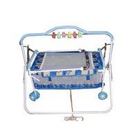 Adjustable Baby Cradle