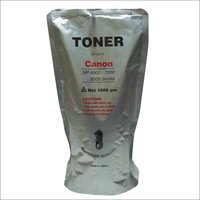 Canon Xerox Machine Toner Powder