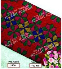 Designer Border Garment Lace
