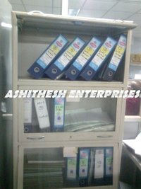 Files Rack