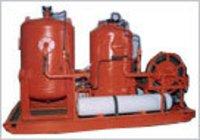 Dry Chemical Powder Machine