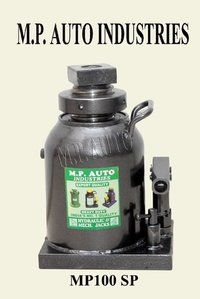 Hydraulic Jacks (MP100 SP)