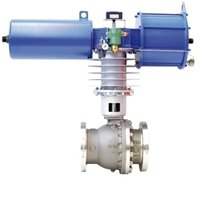 Fully Automated Ball Valves