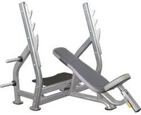 Capsule Incline Bench