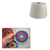 Cotton Yarn For Crochet