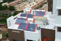 Solar Water Heater Manifold