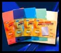 Presentation Holders And Envelopes