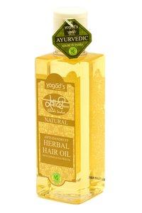 Anti Dandruff Herbal Hair Oil