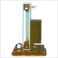 System Oxygen Ratio Controller